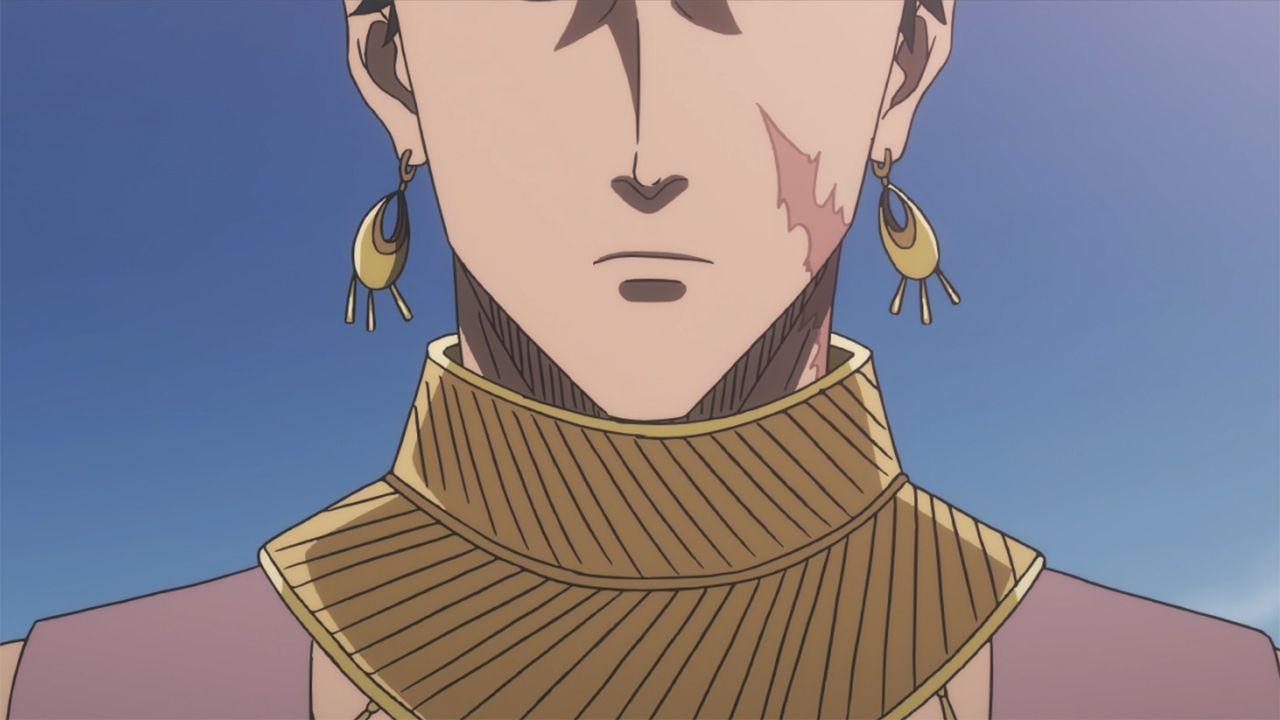 Il sistema di ranghi di Black Clover si approfondisce: l'anime presenta i livelli di Heart