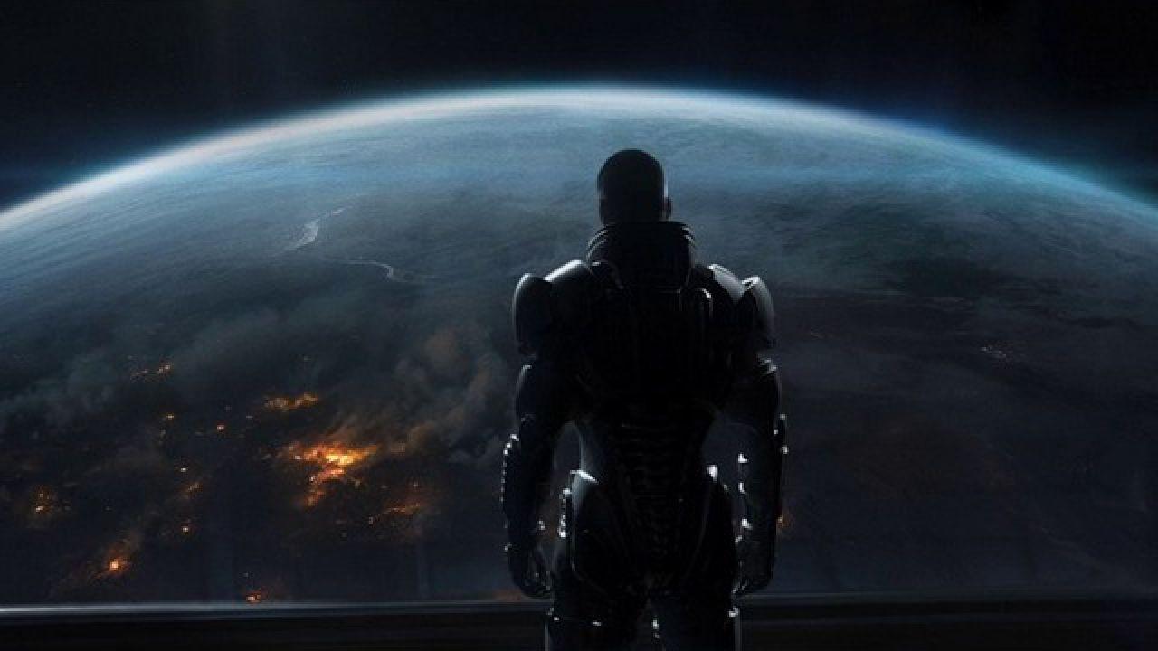 Il sito del multiplayer di Mass Effect 3, N7 HQ, ottimizzato per dispositivi mobili