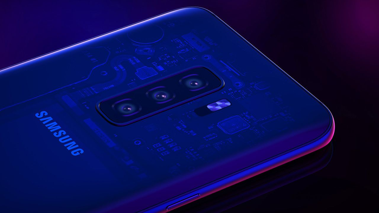 Il sito web di Samsung ha accidentalmente confermato i tre Galaxy S10