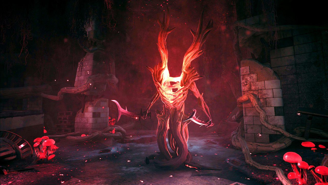 Il sorprendente Remnant From The Ashes riceverà presto due importanti update