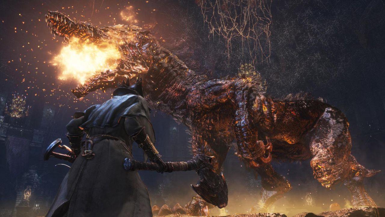 Il successo di Bloodborne ha superato anche le aspettative di Sony