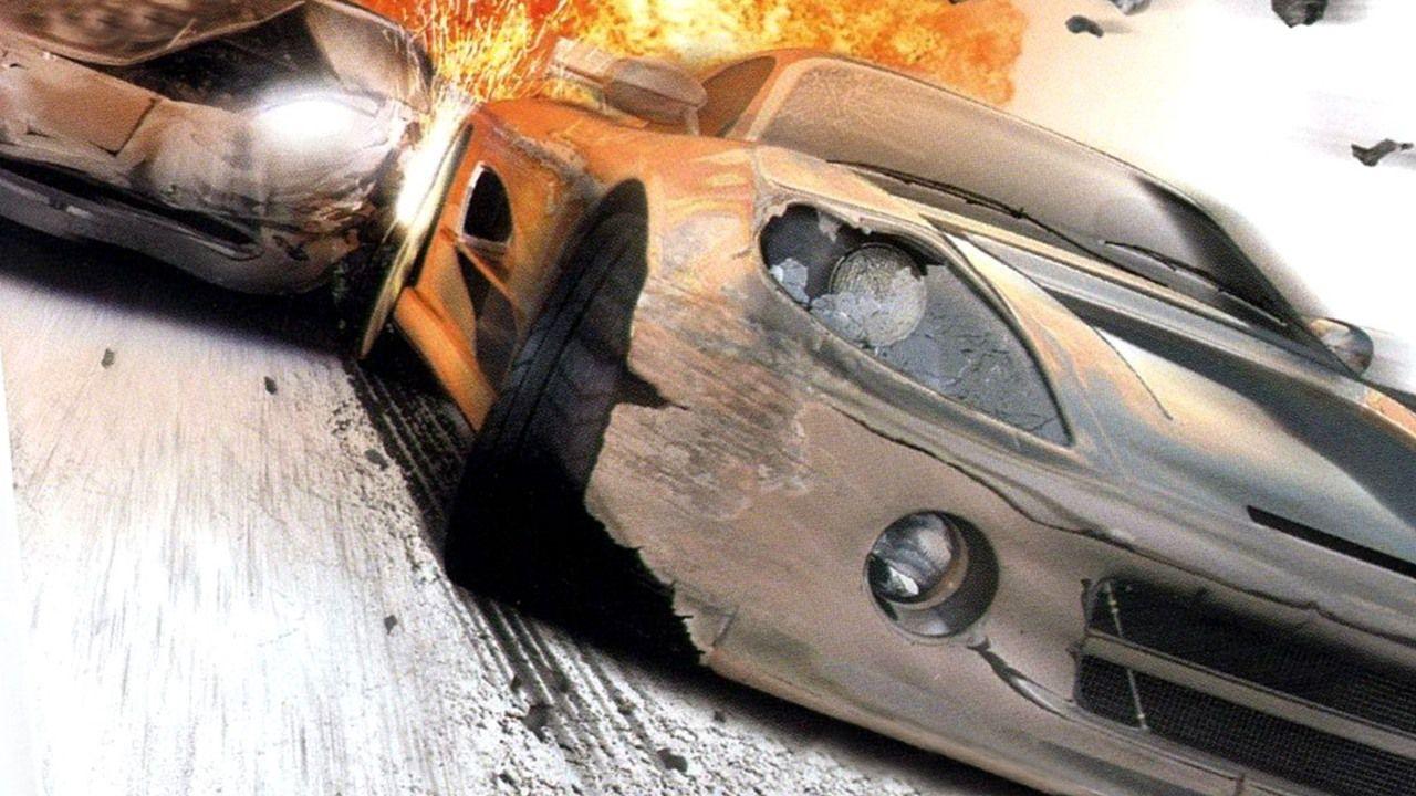 Il successore spirituale di Burnout sarà basato su Burnout 3 Takedown