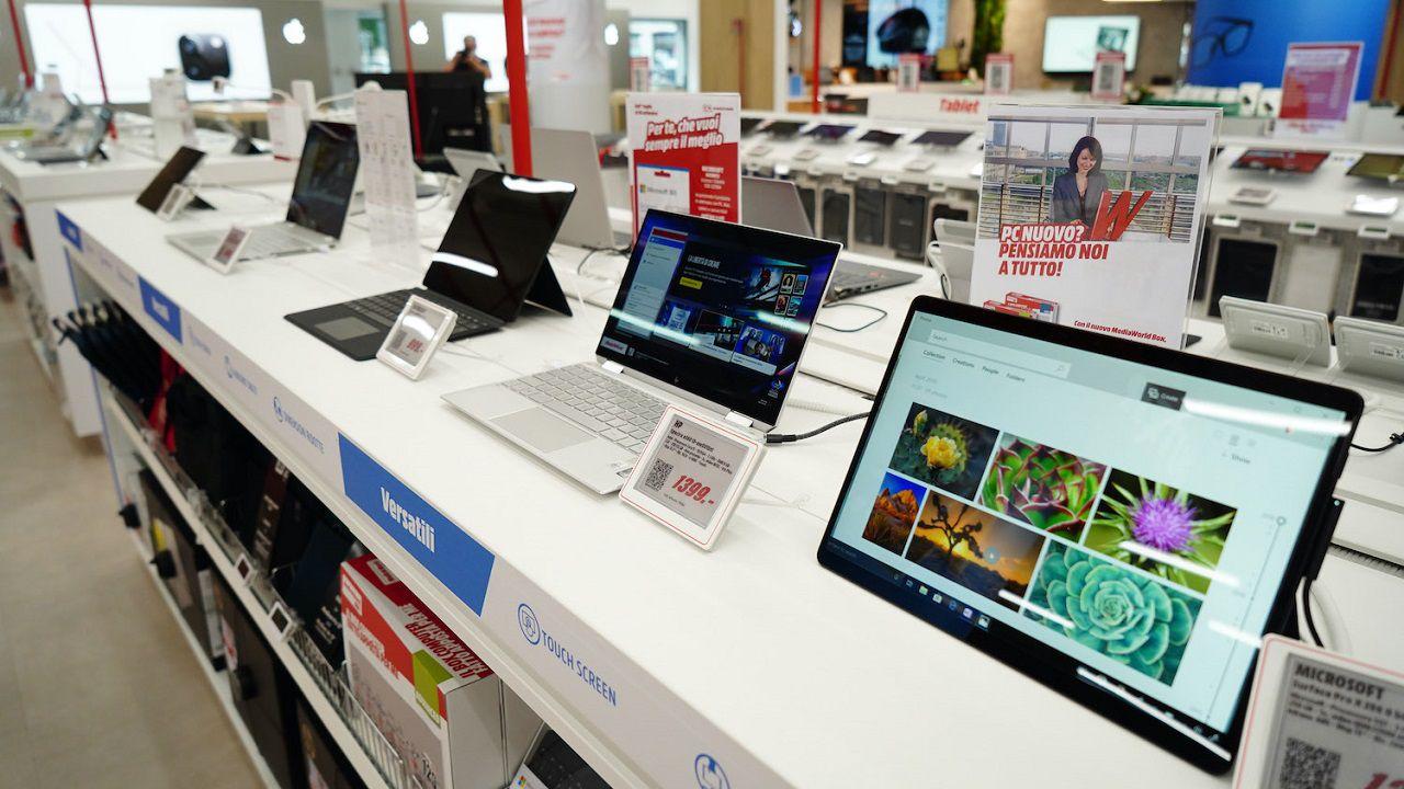 Il TAR conferma il bonus da 500 Euro per PC ed internet: bocciato il ricorso
