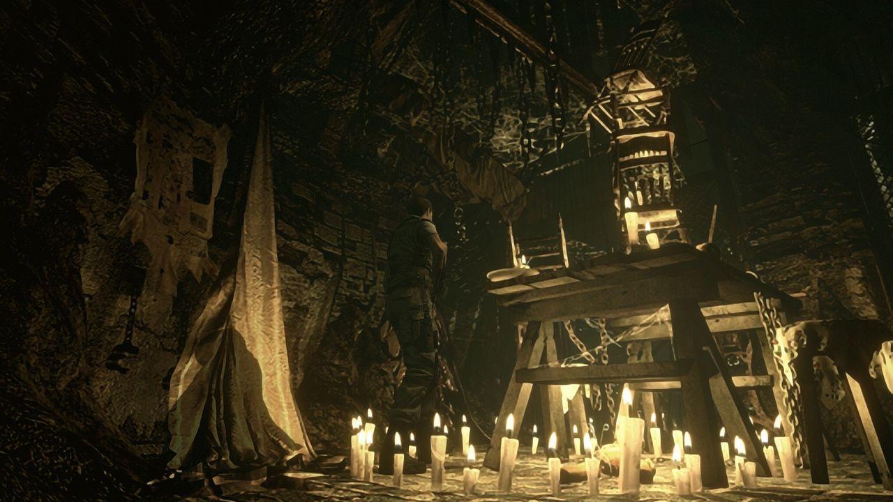 Il team di SOCOM a lavoro su un nuovo Resident Evil?