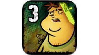 Il terzo ed ultimo episodio Hector: Badge of Carnage disponibile su AppStore
