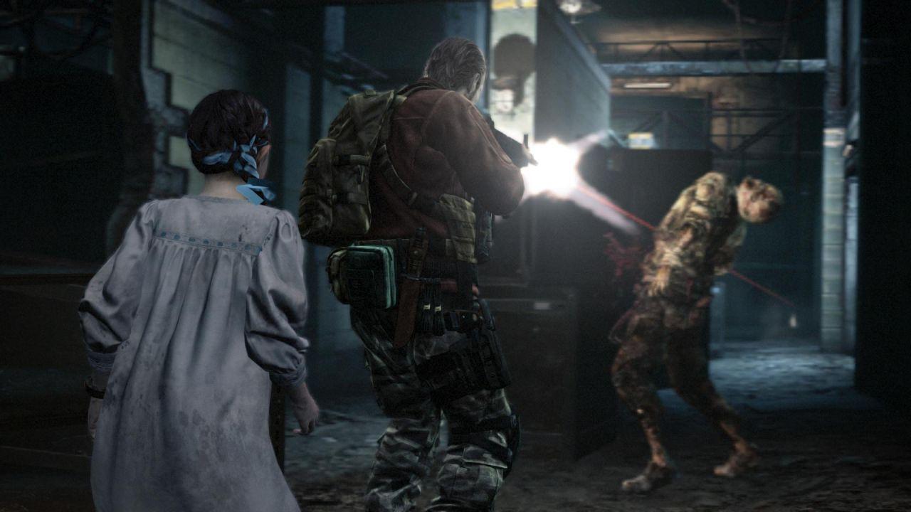 Il terzo episodio di Resident Evil Revelations 2 è disponibile su Xbox One