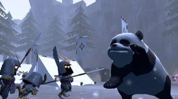 Il terzo eroe di Mini Ninjas è pronto a svelare la propria identità