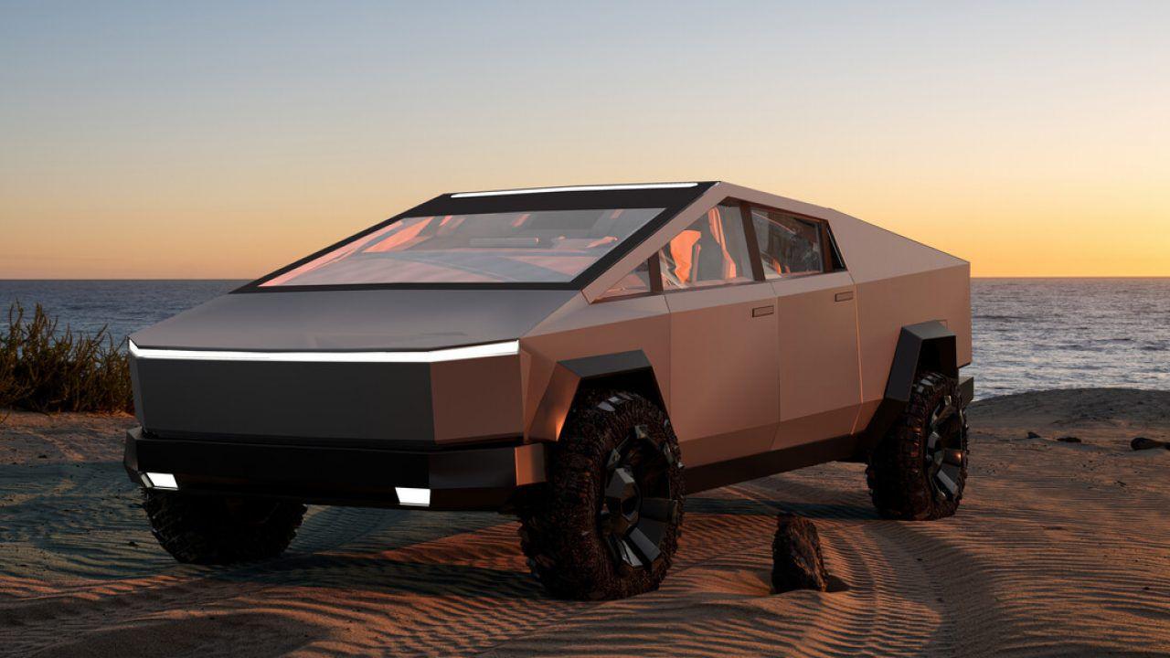 Il Tesla Cybertruck definitivo è quasi pronto:'sarà rivelato entro un mese'