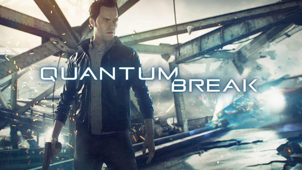 Il titolo più atteso da Aaron Greenberg è Quantum Break