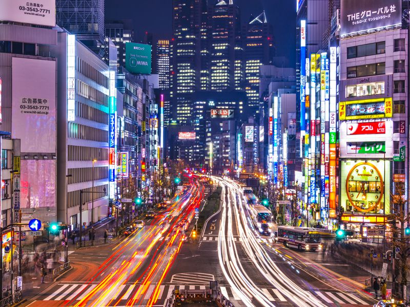 Il Governo di Tokyo è in allerta dopo l'improvviso aumento dei contagi