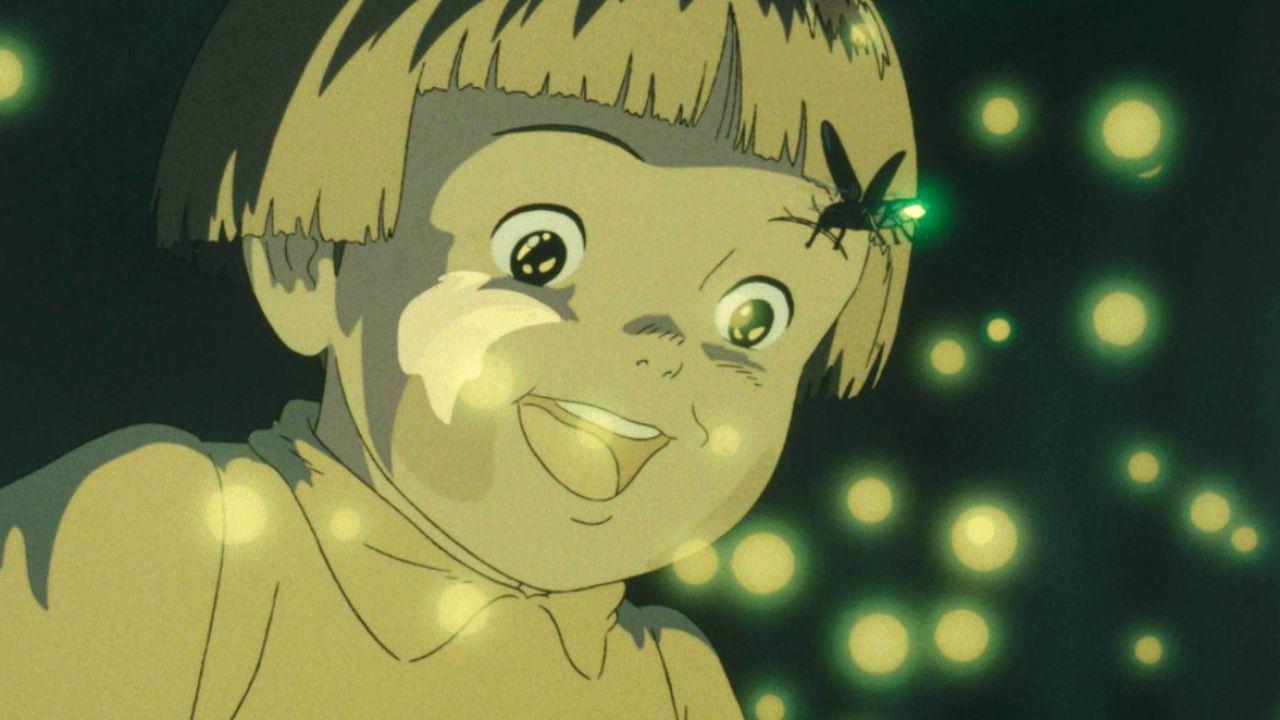 Il mio vicino Totoro e La tomba delle lucciole: i capolavori Ghibli compiono 32 anni