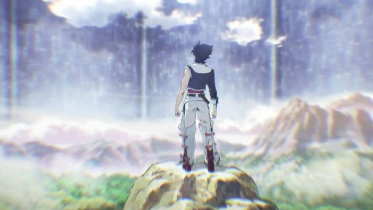 Il trailer di Back Arrow, il nuovo anime del regista di Code Geass