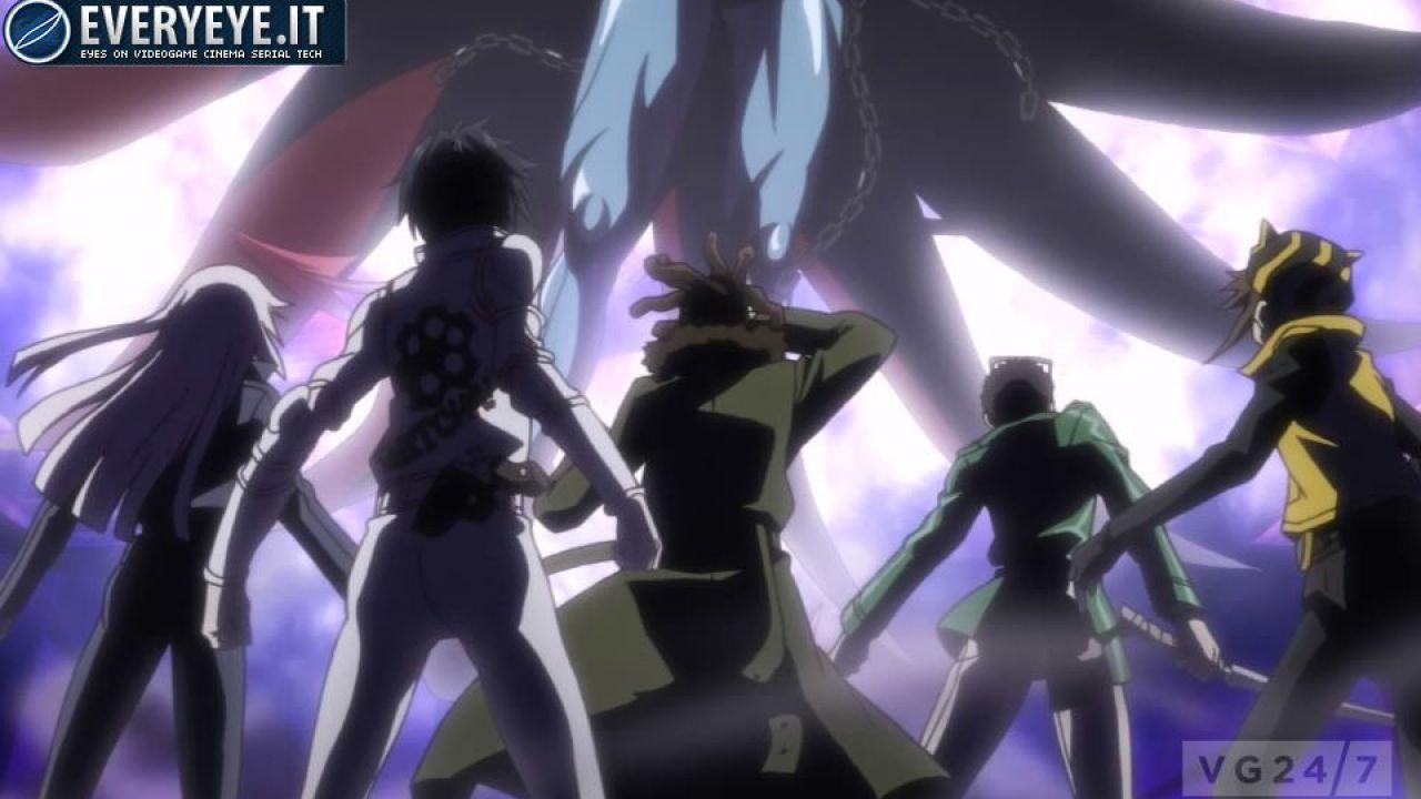 Il trailer di debutto di Shin Megami Tensei 4 è apparso online