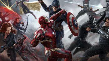 Il trailer di Captain America: Civil War ricreato con l'editor di GTA V
