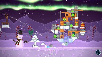Il trailer di lancio di Angry Birds Trilogy