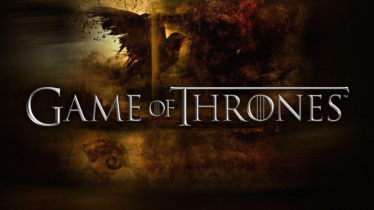 Il Trono di Spade: dal 7 giugno arriva la Prima Stagione in 4K Ultra HD!