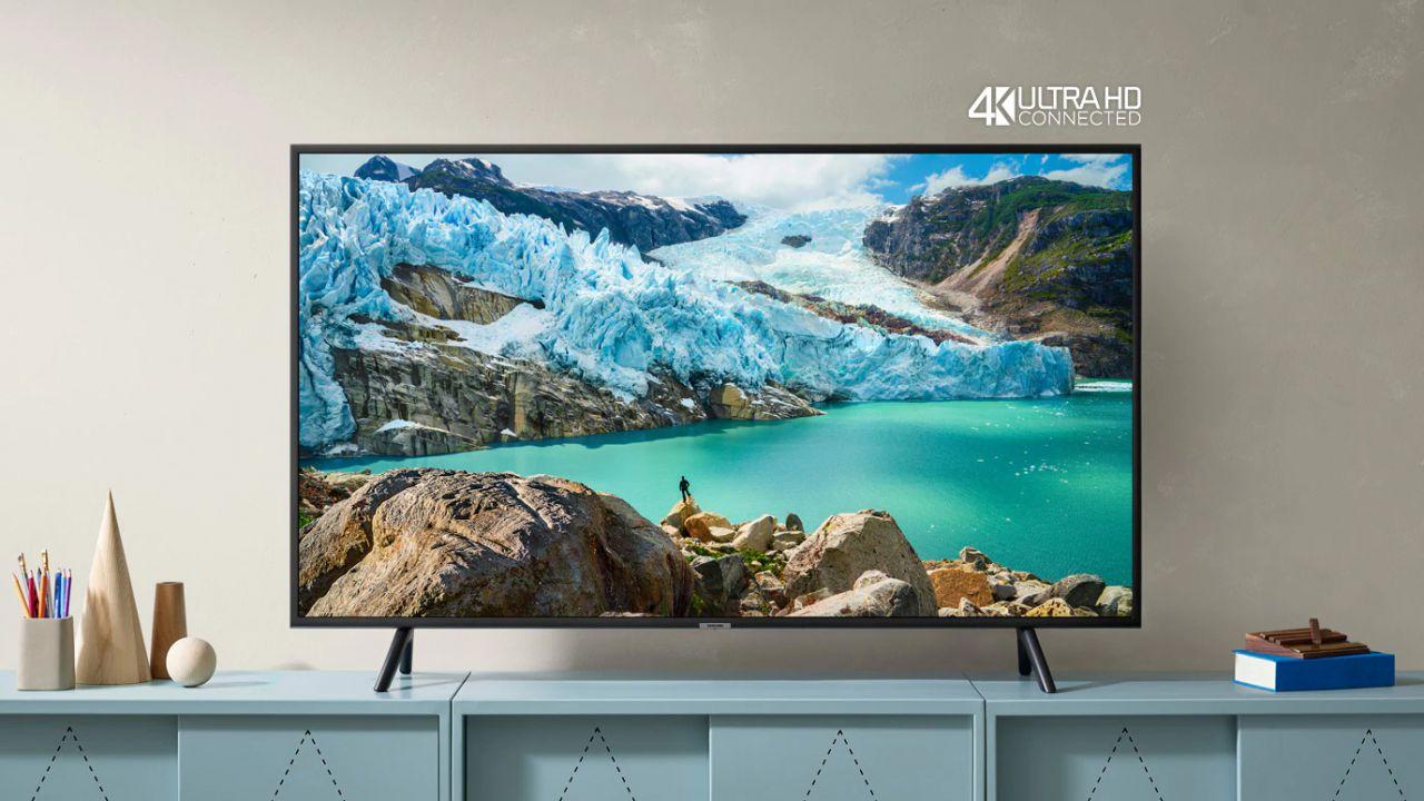 Il TV Samsung non aggancia i canali italiani del digitale terrestre? Ecco come risolvere