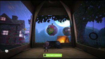 Il Viaggio Verso Casa di LittleBigPlanet 3 è disponibile da oggi