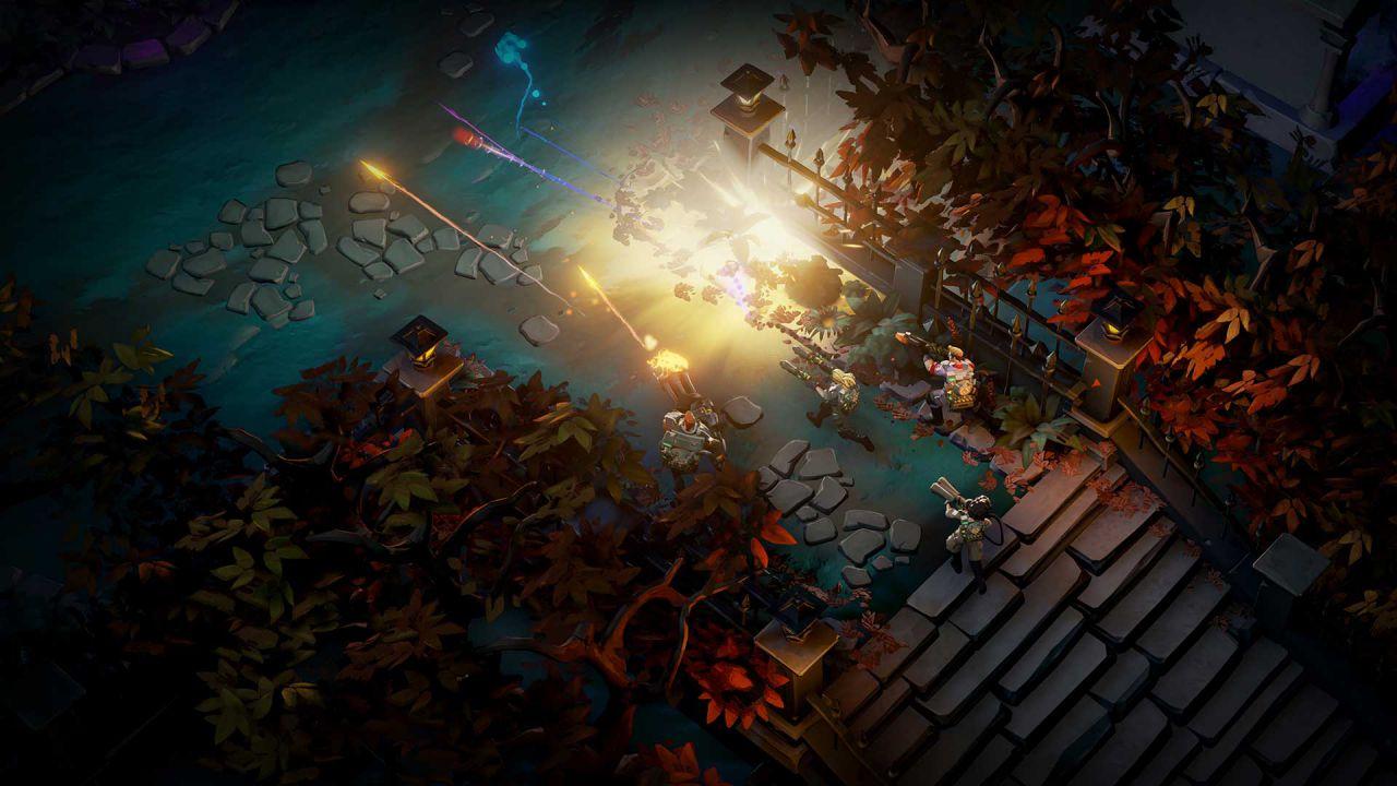 Il videogioco dei Ghostbusters è disponibile su Steam