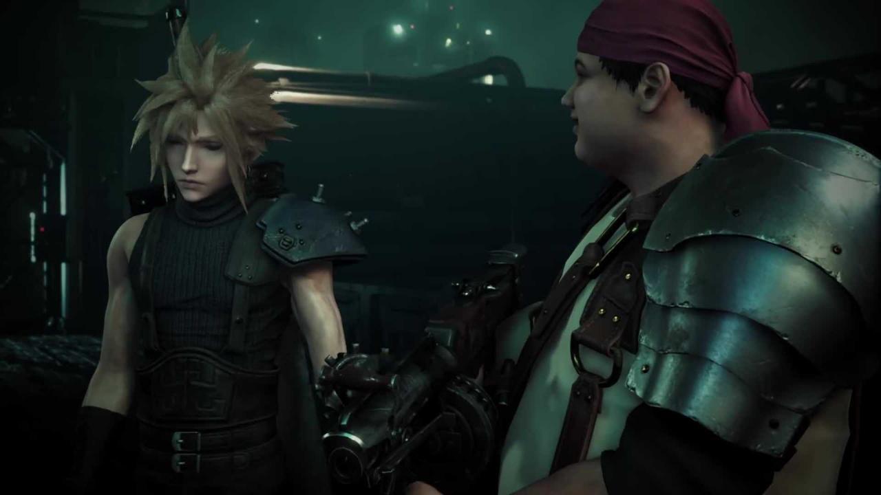 Il voice recording per Kingdom Hearts 3, Final Fantasy VII e Dissidia è in corso