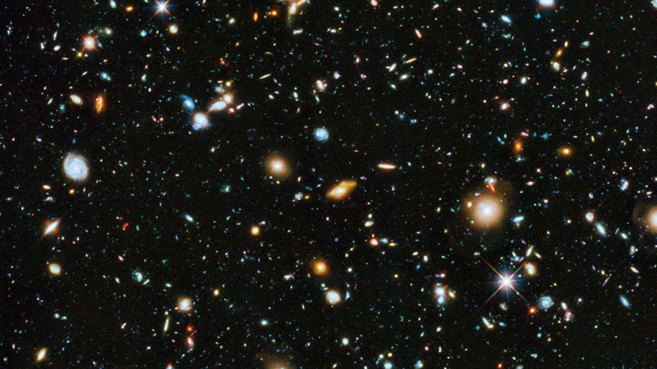 Il vuoto cosmico davanti la nostra galassia è stato finalmente mappato