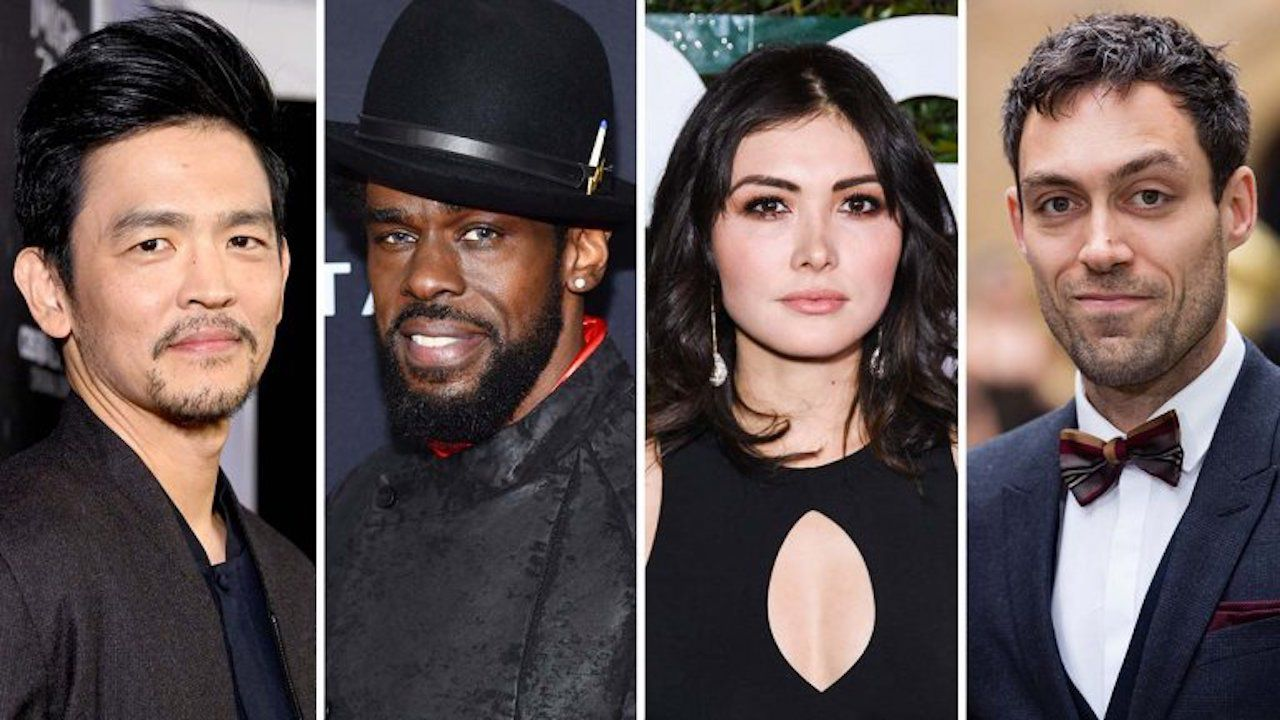 Il working title della serie live action di Cowboy Bebop di Netflix sarà Jazz Band
