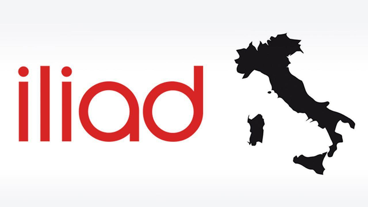 iliad ha 6000 impianti proprietari in Italia già attivi: si punta al 5G