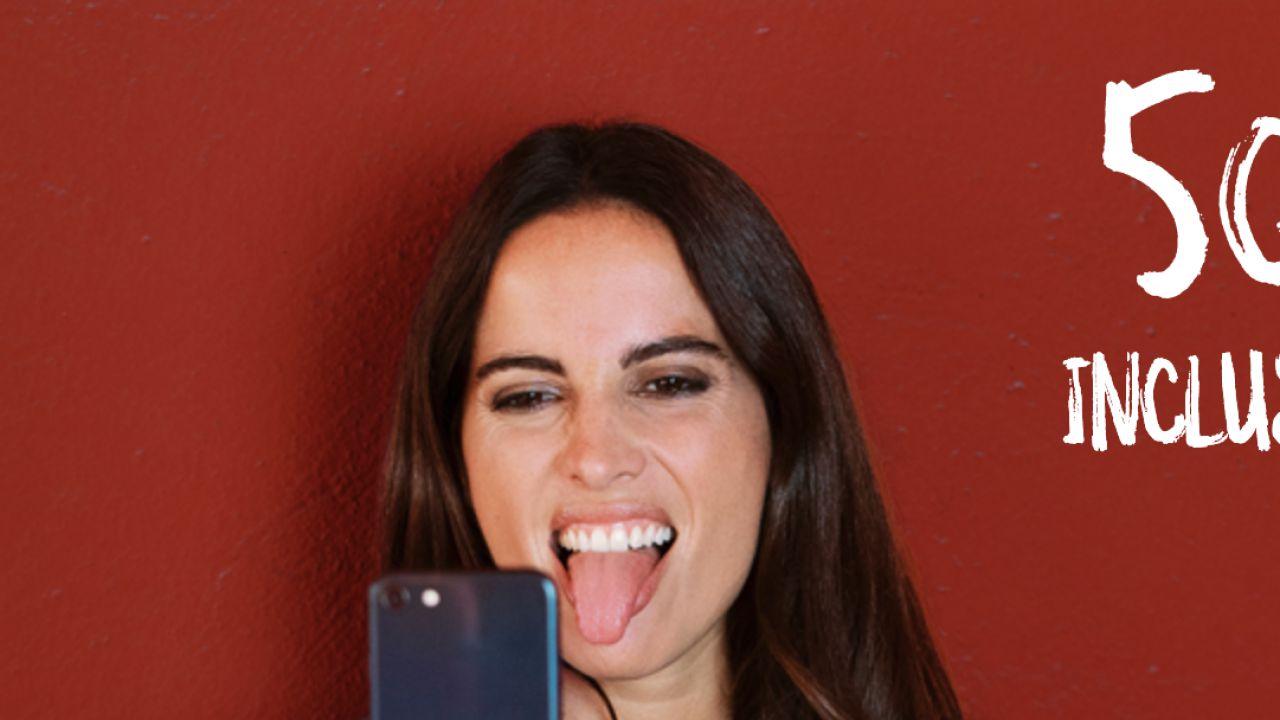 Iliad, disponibile la prima offerta 5G: 70GB, minuti ed SMS a 9,99 Euro