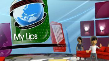 Immagine per il packshot di Lips Number One Hits