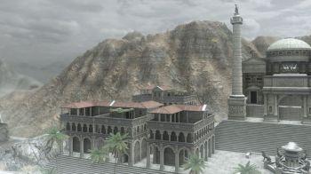 Immagini e data d'uscita per Grand Ages : Rome
