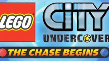 Immagini per LEGO City Undercover: The Chase Begins