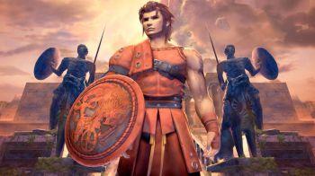 Immagini per Rygar: the Battle of Argus