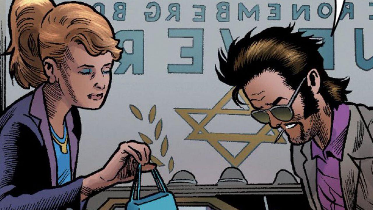 Immortal Hulk accusato di antisemitismo: polemica sui social, Marvel costretta a scusarsi