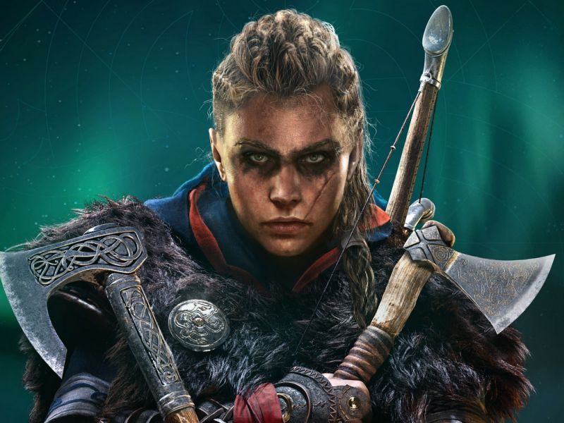 Immortals, Assassin's Creed Valhalla and Watch Dogs Legion on sale: Ubisoft games promo