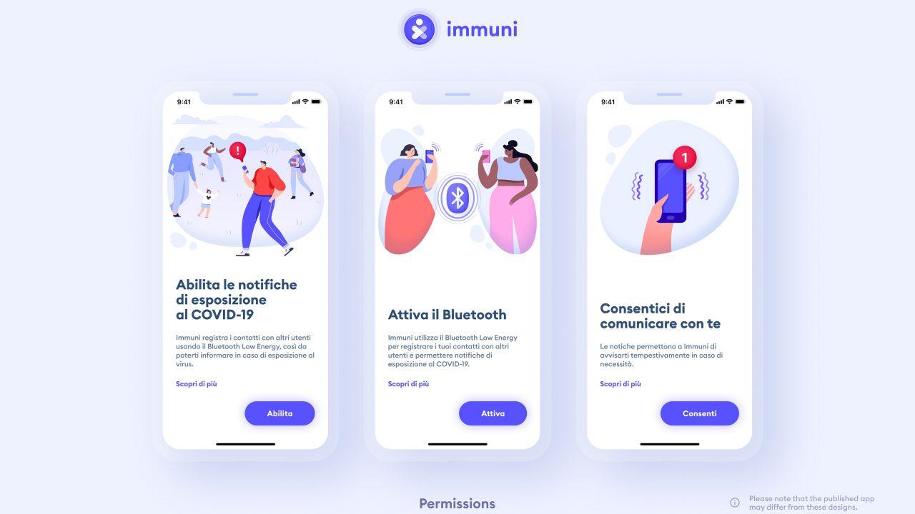 Immuni a 4 milioni di download, Pisano: 'sta funzionando, puntiamo su identità digitale'