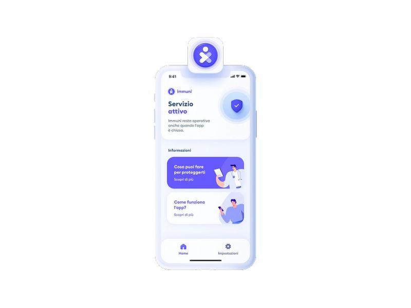 Immuni è disponibile in Italia per Android e iOS: ecco come scaricare l'app