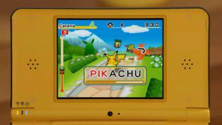 Impara con Pokemon: Avventura tra i Tasti: il trailer di lancio