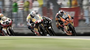 Impenna la demo di Moto Gp 08 sul Marketplace
