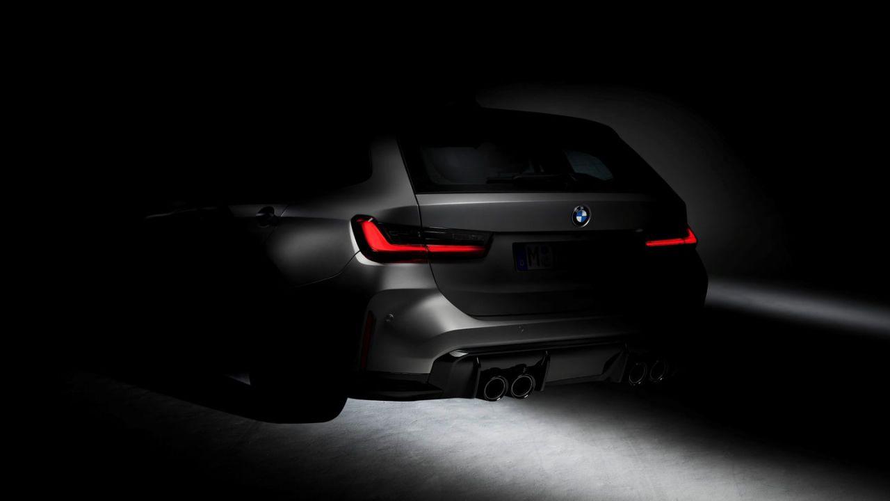 In arrivo la prima BMW M3 Touring della storia, è ufficiale