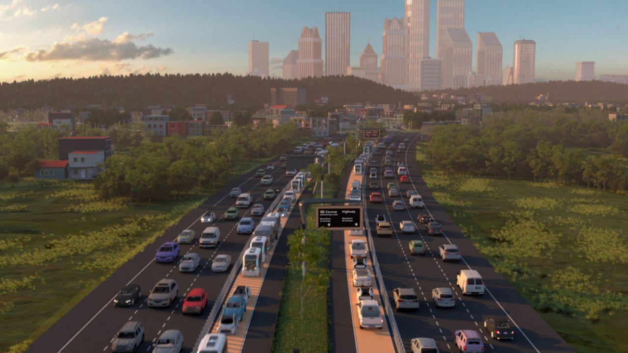 In arrivo le corsie a guida autonoma: aiuteranno il progresso?
