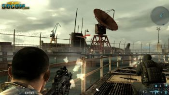 In arrivo i DLC per SOCOM Confrontation