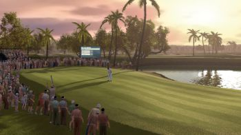 In arrivo un DLC per Tiger Woods PGA Tour 10