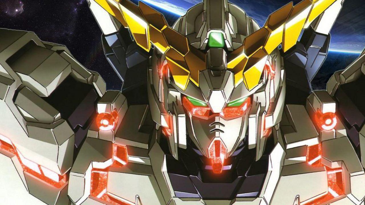 In arrivo un fenomenale modellino da collezione di Gundam che si trasforma da solo
