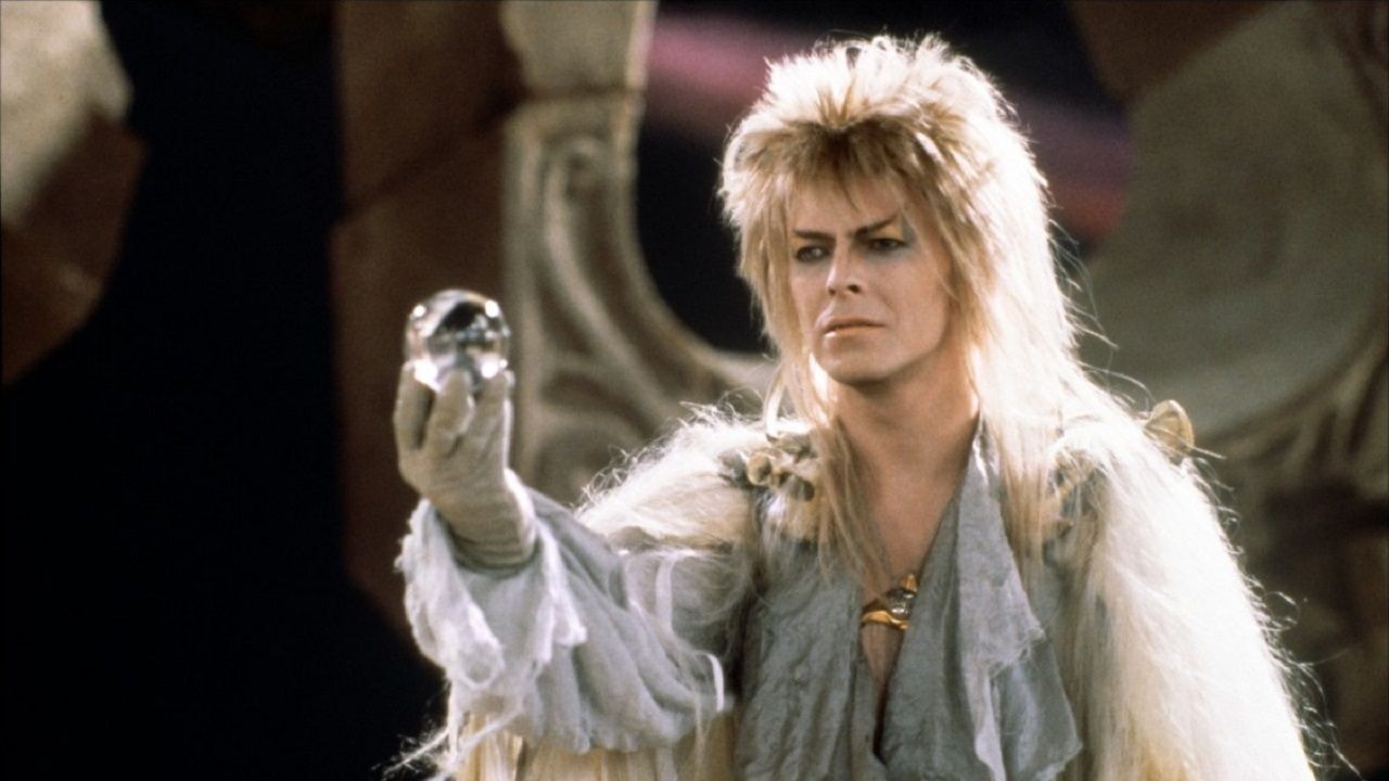 Labyrinth: la Sony sta sviluppando un nuovo film