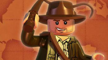 In arrivo LEGO Harry Potter e LEGO Indiano Jones 2: Il Regno del Teschio di Cristallo