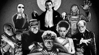 In arrivo un MMO basato sui mostri della Universal Pictures