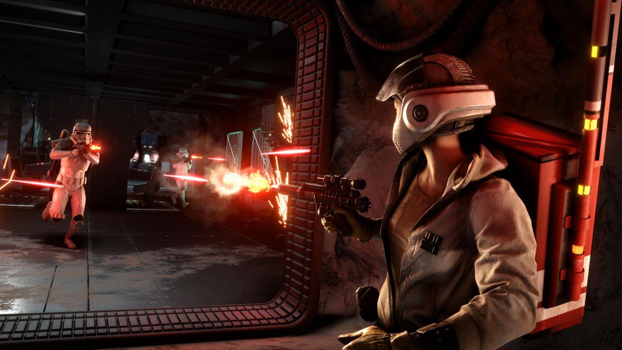 In arrivo la modalità single player offline per Star Wars Battlefront?