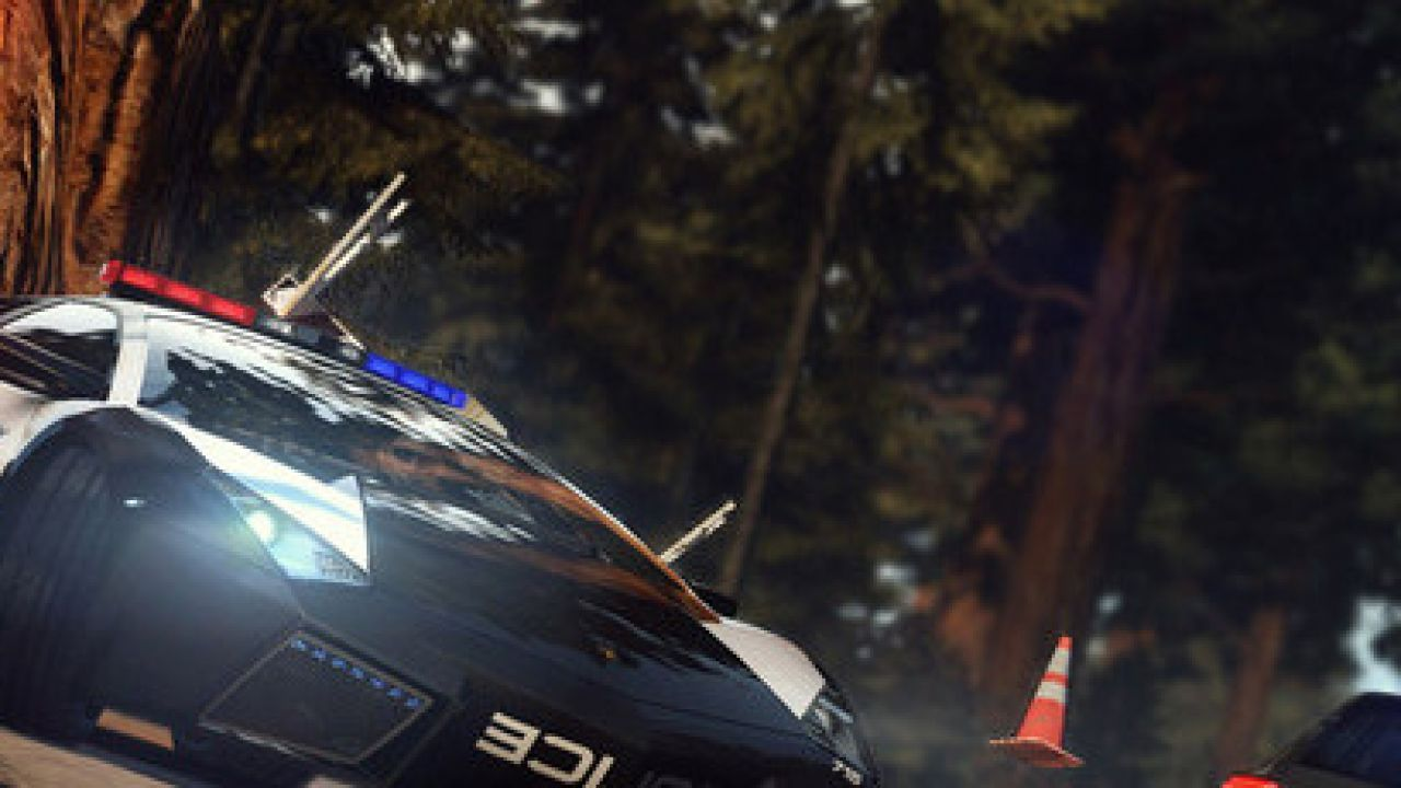 In arrivo un nuovo DLC per Need For Speed: Hot Pursuit?