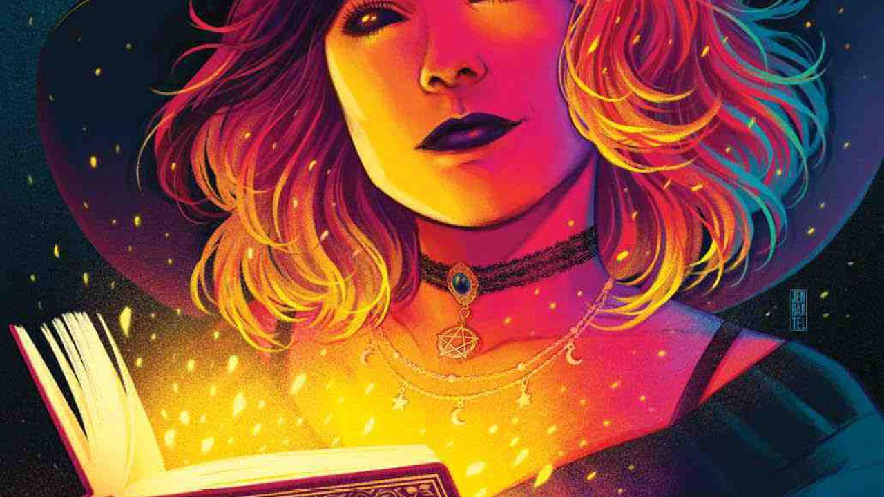 In arrivo un nuovo fumetto spin-off di Buffy L'Ammazzavampiri, incentrato su Willow