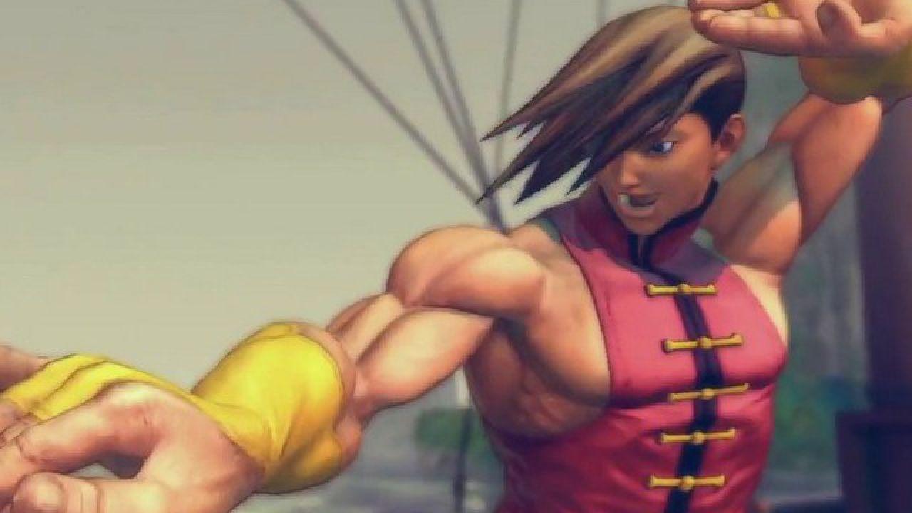 In arrivo la patch 1.07 per la versione PC di  Super Street Fighter IV Arcade